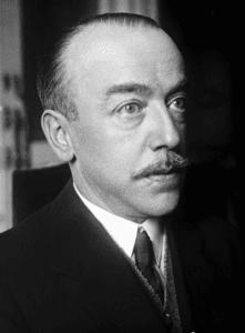 Manuel Lorenzo Pardo, ideólogo de las Confederaciones Hidrográficas