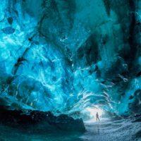 El coronavirus quedará escrito en los hielos glaciares