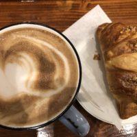 Crónicas de Nueva York: un café en la tormenta