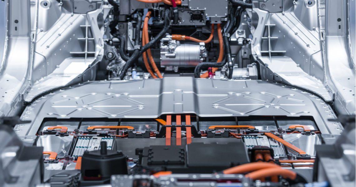 Bruselas espera que las baterías eléctricas generen un millón de empleos para 2023