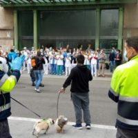 SUEZ rinde homenaje a las trabajadoras y los trabajadores con motivo del Primero de Mayo