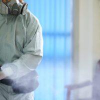 Los expertos advierten sobre el uso de ozono como desinfectante