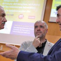 La sociedad civil contra el sectarismo. Manifiesto por una recuperación verde