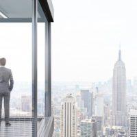 Crónicas de Nueva York: ser rico es como ser un superhéroe