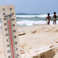 Los incidentes extremos de calor y humedad se multiplican y amenazan la supervivencia humana