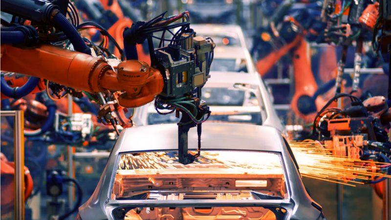 Paisajes después de la batalla (III): la industria del automóvil post covid