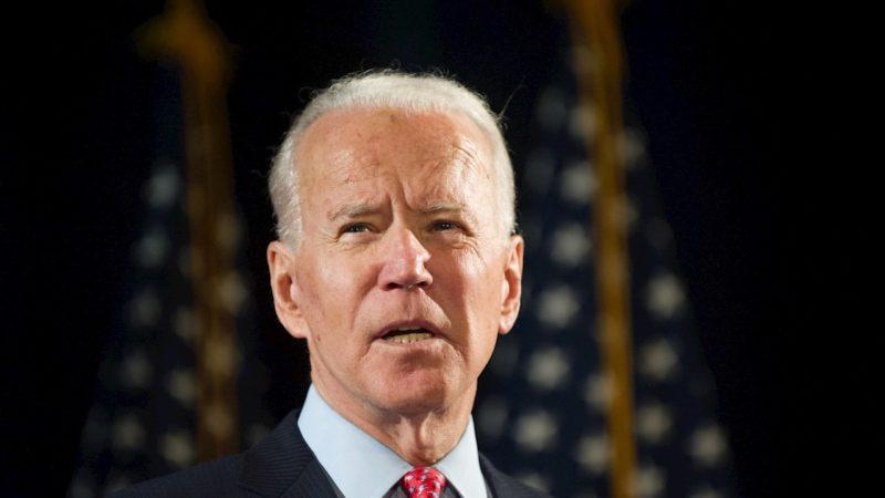 ¿Dónde está Joe Biden? Ventajas y desventajas del candidato demócrata