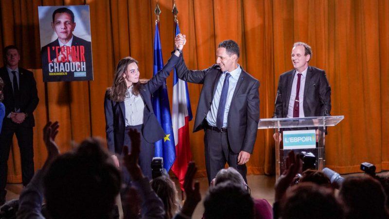 'Los Salvajes': la posible elección de un presidente musulmán en la República Francesa