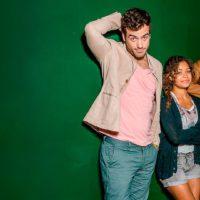 'Lovesick': La clamidia como fuente de comedia