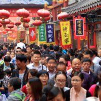 China da los primeros pasos para cerrar los mercados y granjas de fauna silvestre
