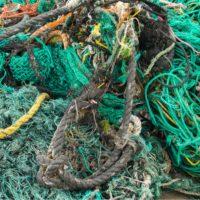 La moda que recicla y viene del mar