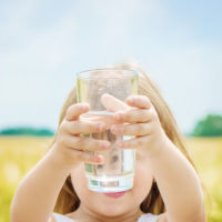 El agua, preparada para la ley de cambio climático