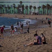 Vuelta a las playas: aperturas y restricciones en la desescalada