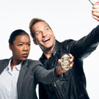 'Ryan Hansen Solves Crimes on Television': una gran metaficción al cuadrado