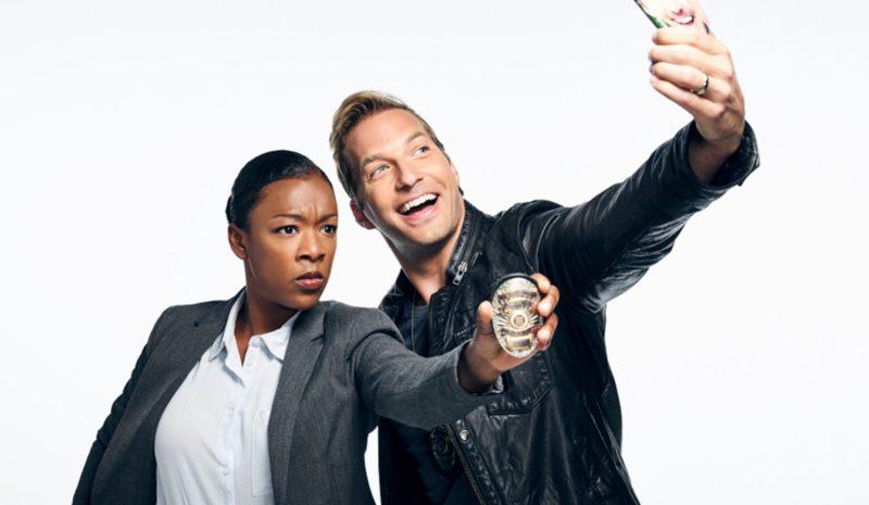 'Ryan Hansen Solves Crimes on Television': una gran metaficción al cuadrado