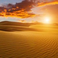 Un tercio de la población mundial vivirá con un calor como en el Sáhara