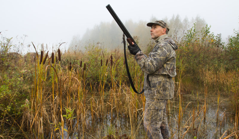 Duelo a plomo entre ecologistas y cazadores