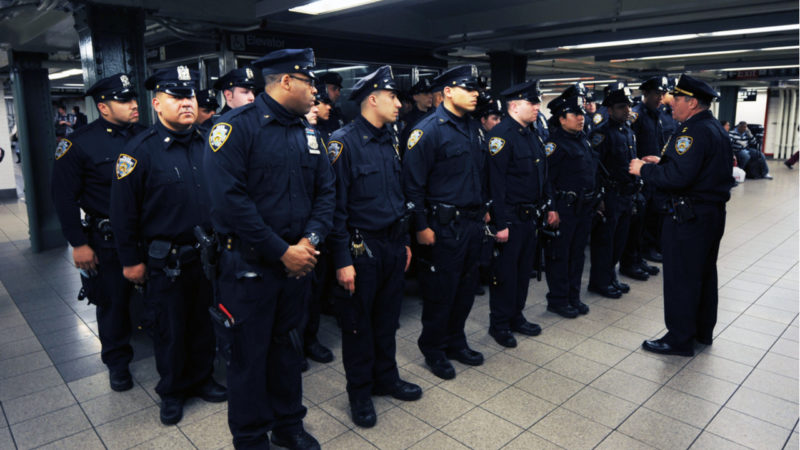 Nueva York: El crimen no respeta la cuarentena
