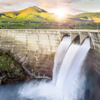 España será la batería de Europa por bombeo hidroeléctrico