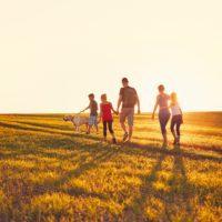El turismo desescala desde el rural con un aumento del 122% de las reservas