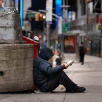 Crónicas de Nueva York (VI): La soledad está en todas partes