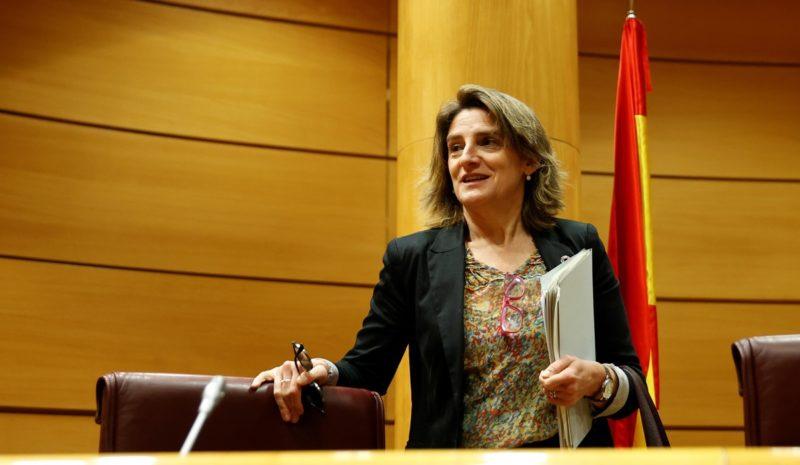 El Gobierno lanza el primer proyecto de Ley de Cambio Climático en España