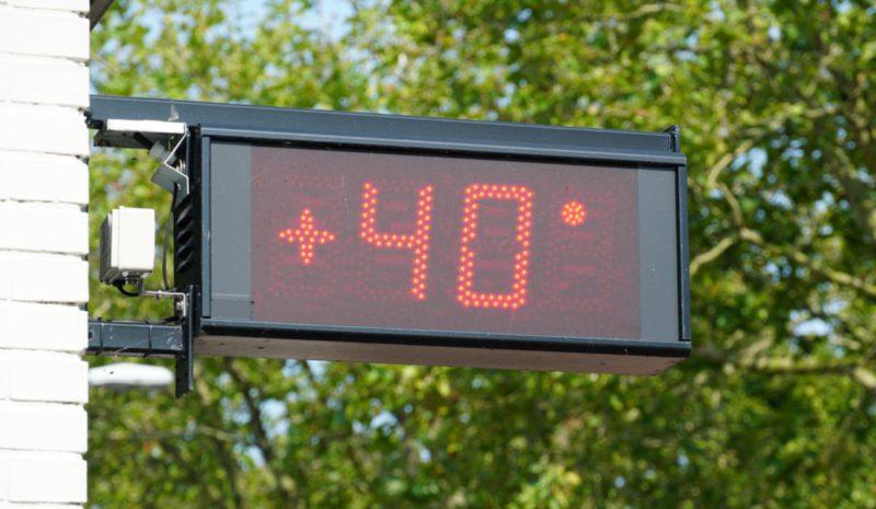 2020 fue el más caluroso en Europa e igualó a 2016 a nivel mundial