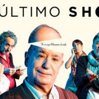 'El último show': una visión tierna y entrañable del cómico olvidado