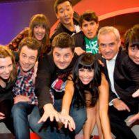 'Vaya semanita': la mejor cantera de cómicos y guionistas vascos