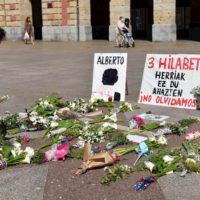 """Bruselas investiga """"importantes deficiencias"""" en el vertedero de Zaldibar"""
