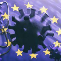 Paisajes de la reconstrucción (I): el virus que salvó el proyecto de la Unión Europea