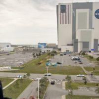 La NASA hace una apuesta histórica por la colaboración público-privada