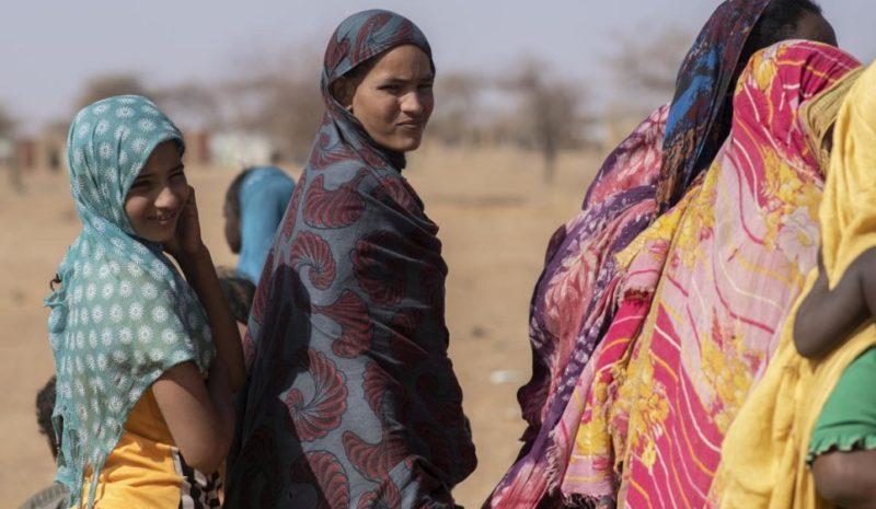 El cambio climático causa ya el triple de refugiados que las guerras