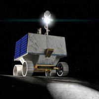 La NASA encarga un rover para buscar agua en la Luna en 2023