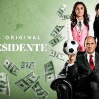 El Pre$idente, una inspirada radiografía de la corrupción del fútbol sudamericano