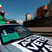 México: el equilibrio o el justo medio