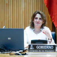 Ribera insta a partidos, empresas y sociedad civil a un Pacto por la Recuperación Verde