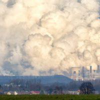 No basta con reducir emisiones, hay que eliminar el CO2 acumulado