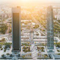 Arranca la cumbre empresarial para la reconstrucción económica