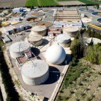 La empresa de aguas de Granada, premiada por su labor ambiental