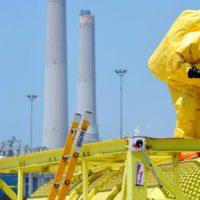 La población tendrá que recibir información en caso de emergencia nuclear