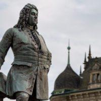 'Música acuática': la coronación de  Haendel en aguas del Támesis