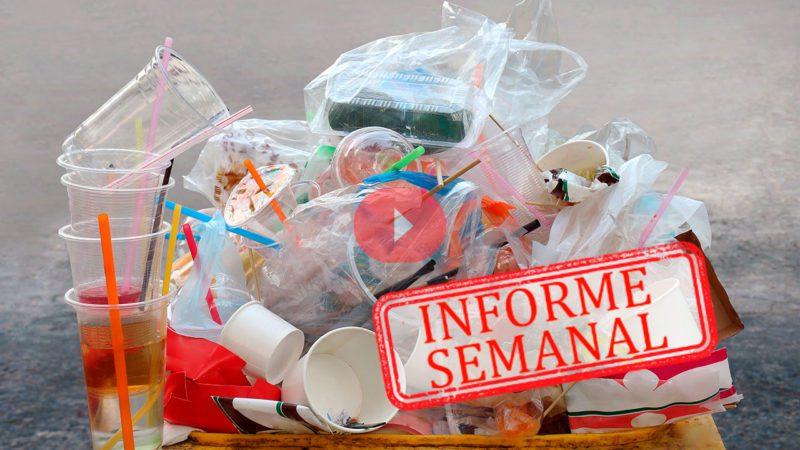 Hacia una nueva realidad sin plásticos