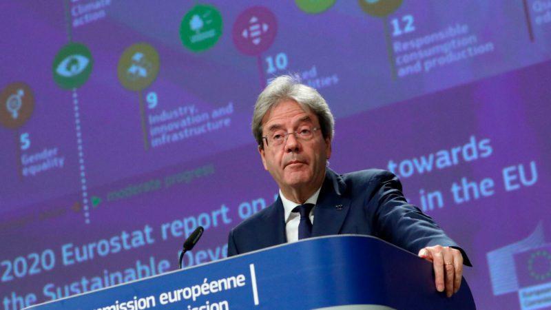La UE se estanca en los ODS de igualdad y cambio climático