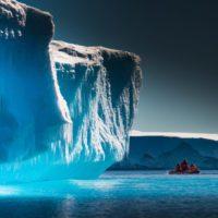 Un área de hielo como dos veces España desaparece de la Antártida