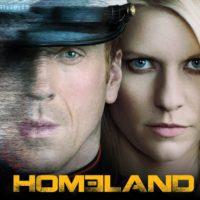 'Homeland', la gran serie de contraespionaje terrorista de la década