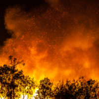 Aemet se integra en un equipo global para predecir incendios