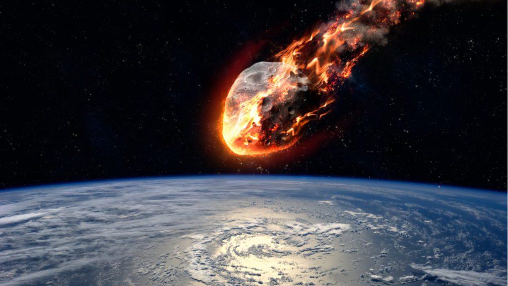 Los Dinosaurios Y El Crater De Chicxulub Un meteorito acabó con los dinosaurios hace 66 millones de años. los dinosaurios y el crater de chicxulub