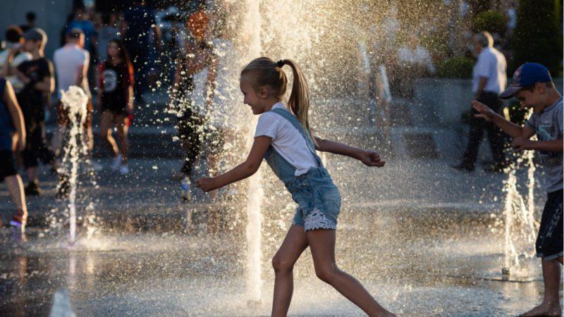El verano podría continuar la estela de altas temperaturas