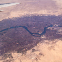 Empeora el conflicto entre Egipto y Etiopía por la presa del Nilo